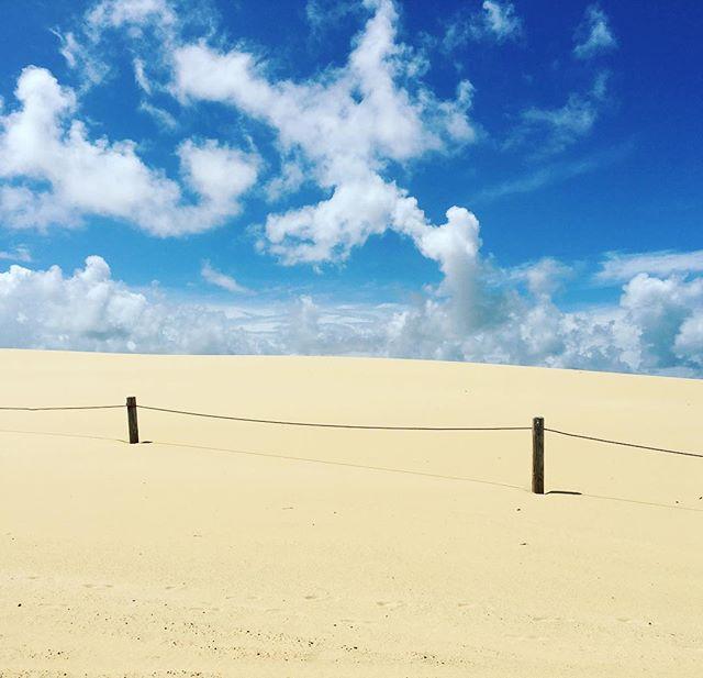 #beachdesert NSW