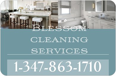BLESSOM CLEANING SERVICES