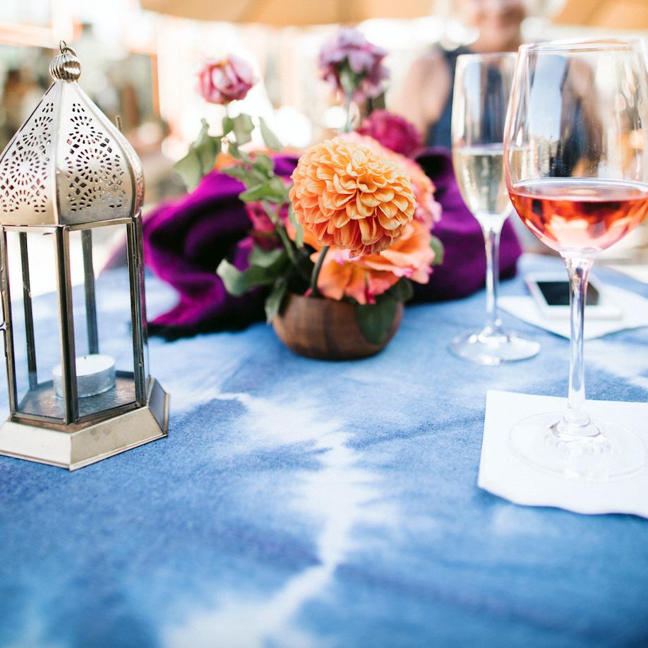 KATE & TUG'S WEDDING TEXTILES -