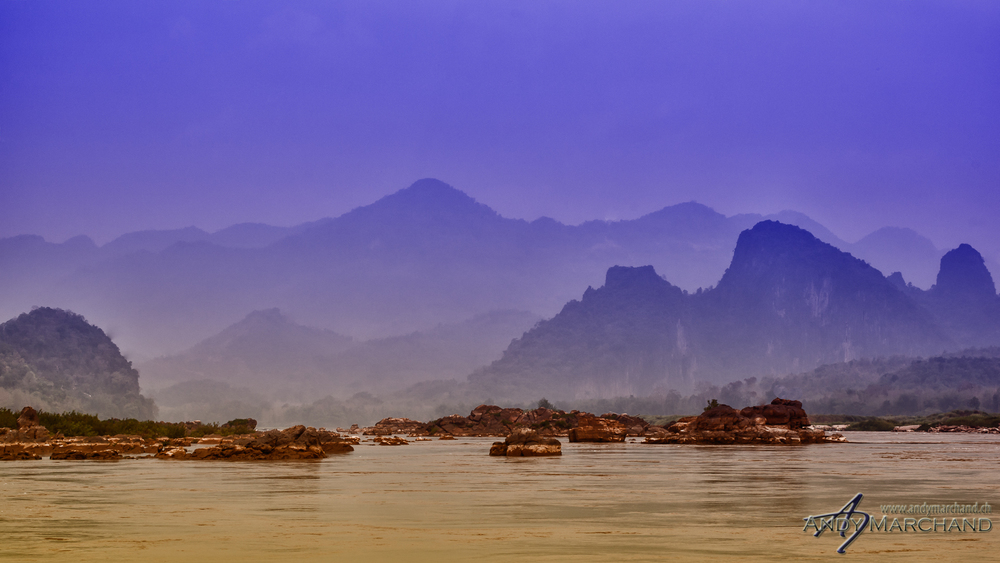 Mekhong Laos
