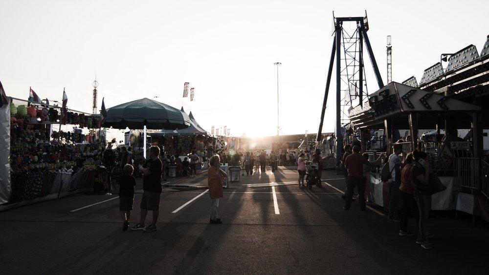 Oklahoma State Fair
