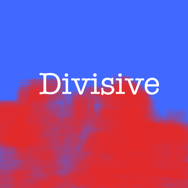 Listen to  an episode of divisive  about art therapy.