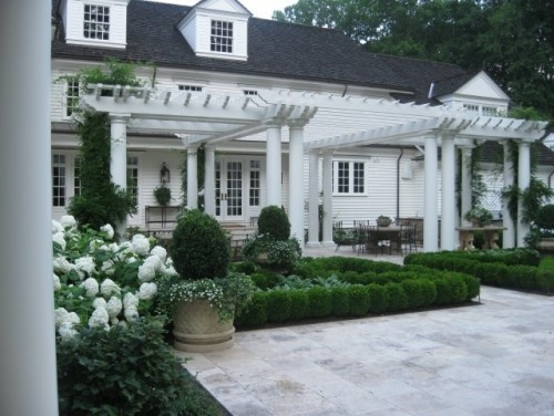 http://www.houzz.com/boxwood-hedge