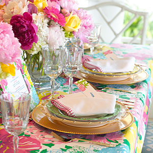 http://www.southernliving.com/m/food/entertaining/lilly-pulitzer-inspired-luncheon/set-the-table_2