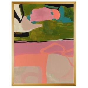 Colors of Love Art, $346.00