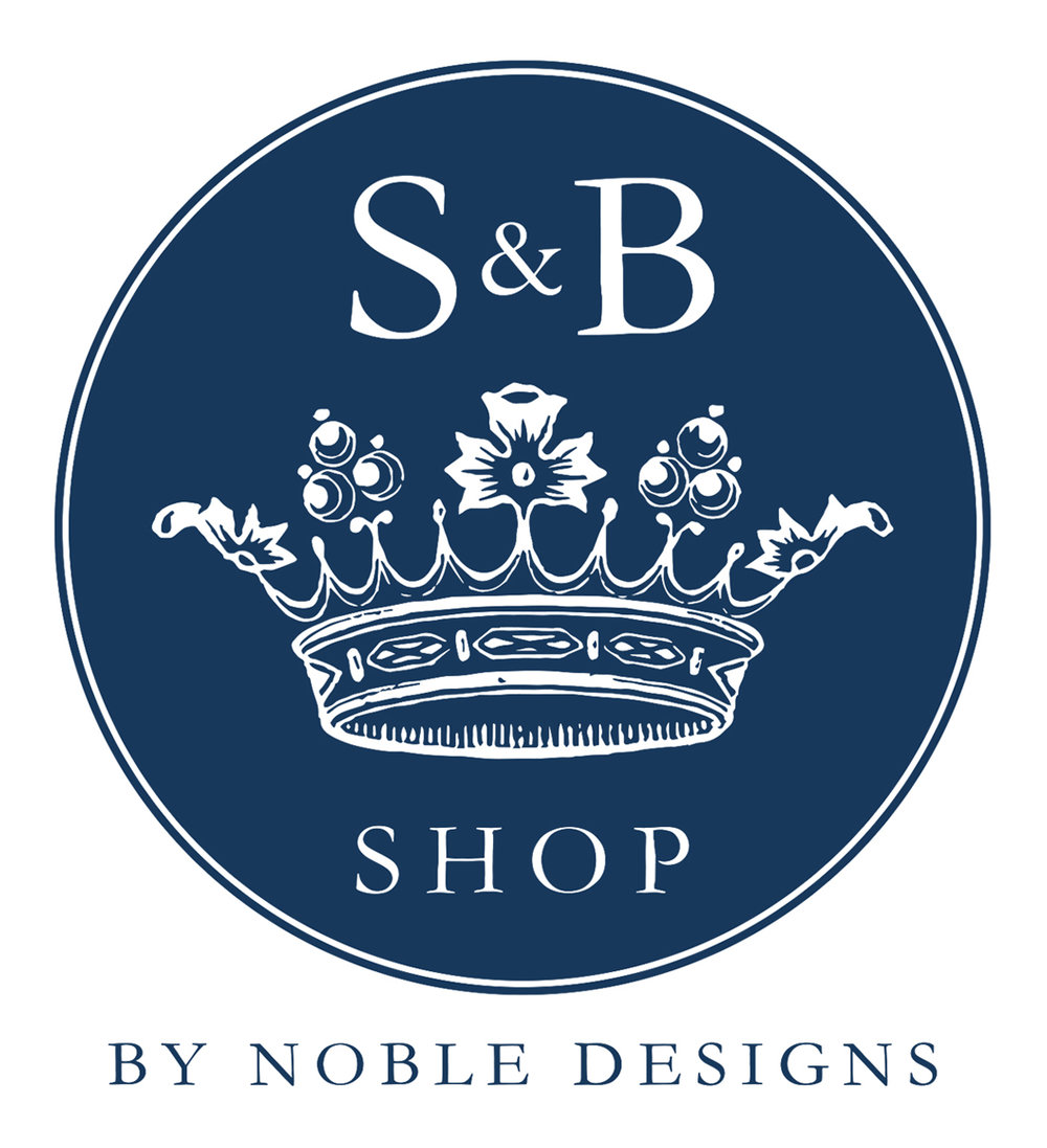 S & B Shop by Noble Designs