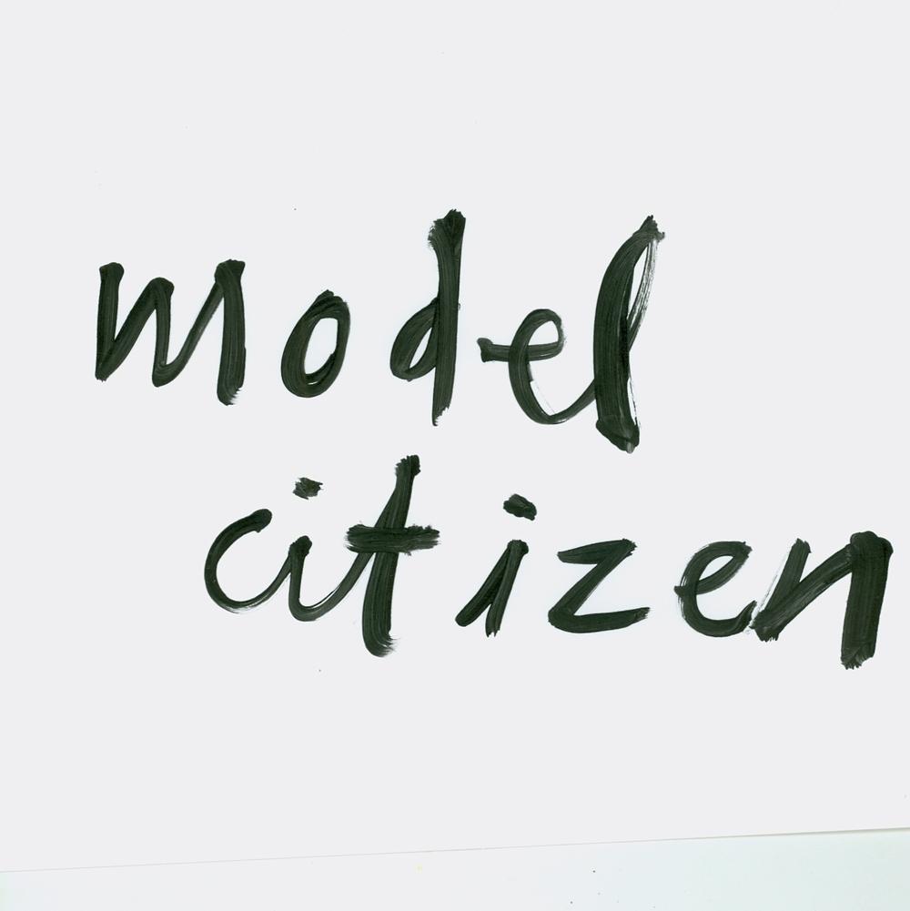 About Model Citizen