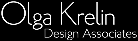 Olga Krelin Design Associates