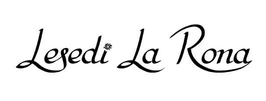 Lesedi La Rona wordmark design.jpg