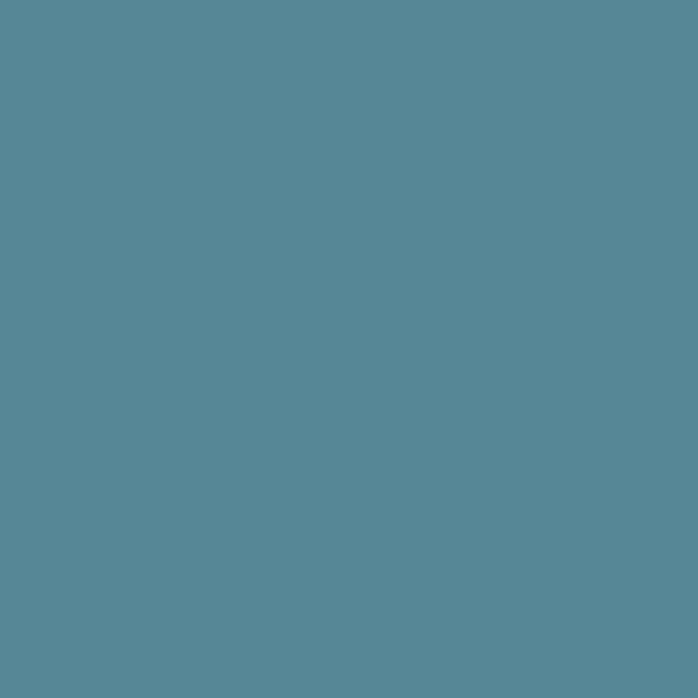 rideau blue