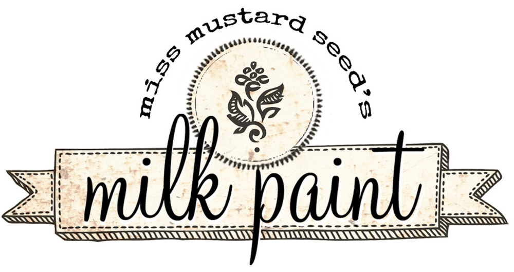My Painted Door - certified retailer of Miss Mustard Seed's milk paint