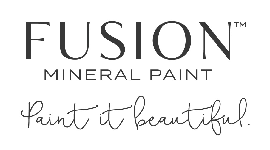My Painted Door is a certified retailer of Fusion Mineral Paint