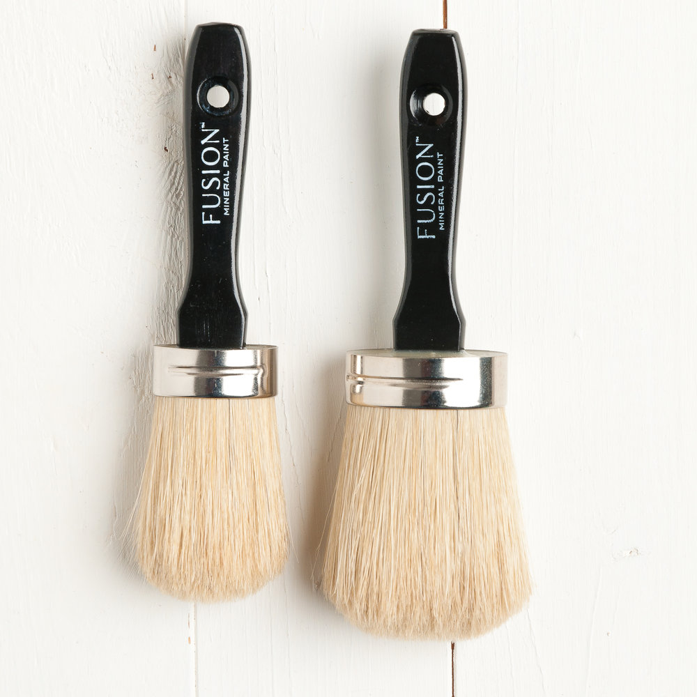 "Half price sale - Fusion Mineral Paint 1 1/2"" brush"