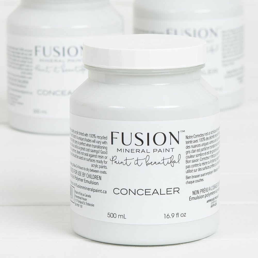 Half price sale - Fusion Mineral Paint Concealer