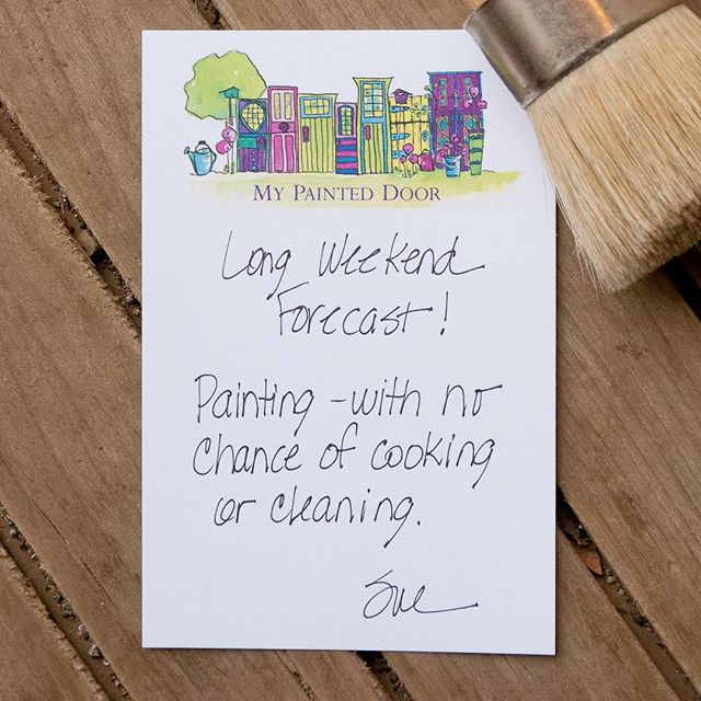 #longweekend#mmsmp #mmsmilkpaint #fusionmineralpaint #homesteadhouse #homesteadhousemilkpaint #paintitbeautiful