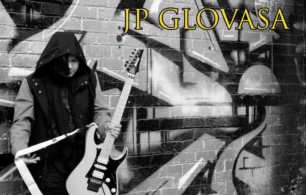 JP Glovasa | Instrumental Rock | Melbourne, Australia