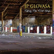 Taking The First Step by JP Glovasa Released 1/04/16