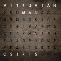 Osiris by Vitruvian Man               Released 1/08/17