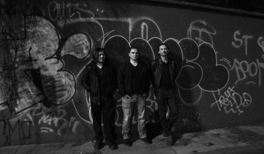 Scenariot | Progressive Rock | Melbourne, Australia