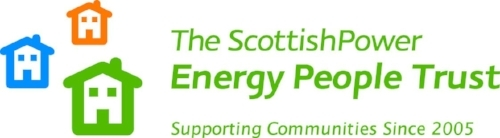 This project is funded by the Scottish Power Energy People Trust. -