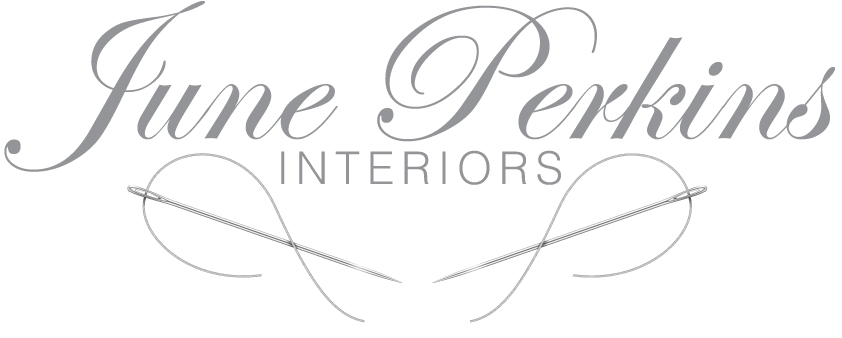 June Perkins Interiors Curtains & Blinds London