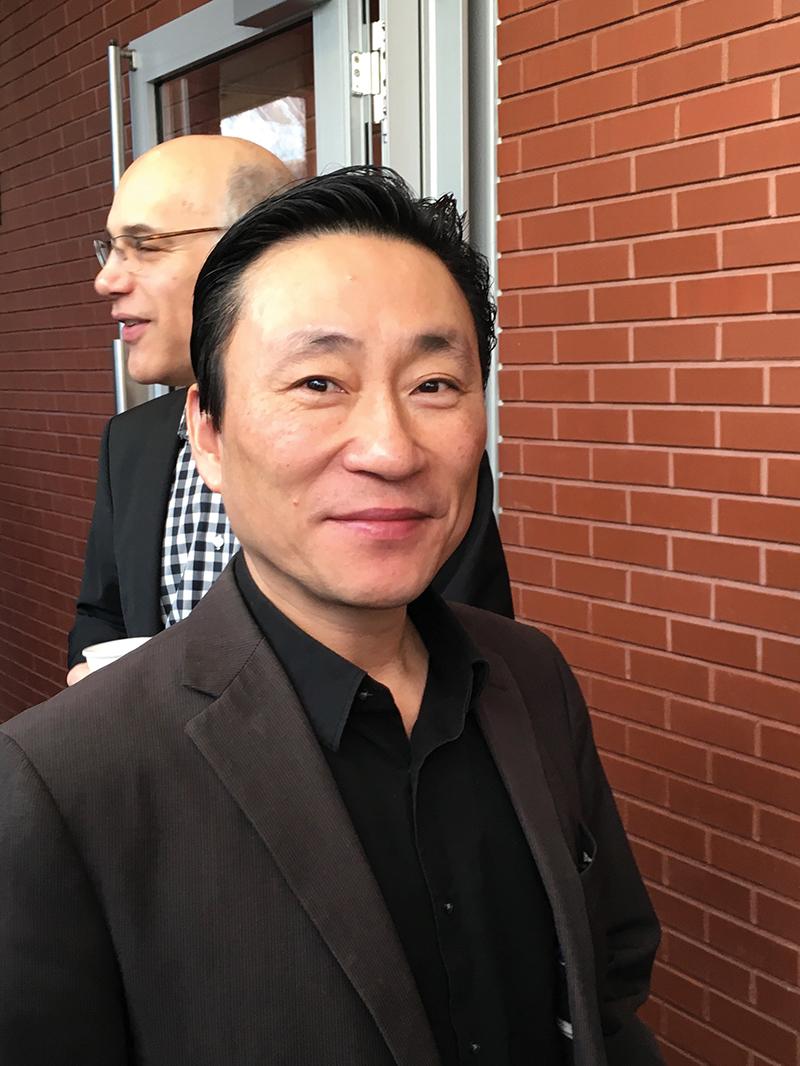 Paul Ha