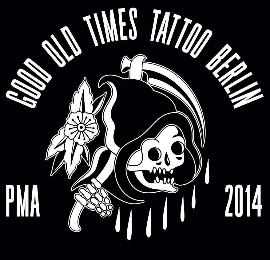 Good Old Times Tattoo - Blackwork - Traditional - Japanese - Berlin - Torstrasse 145