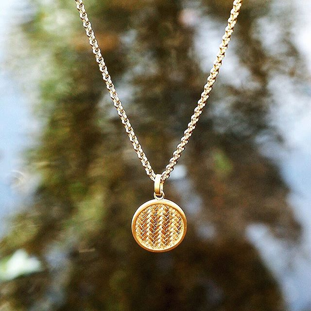The Palmyrah necklaces are now available in our online shop - discover the whole collection on shop.kinsfo.lk ✨ #kinsfolk #onlinshop #new #shoponline #necklaces #palmyrah