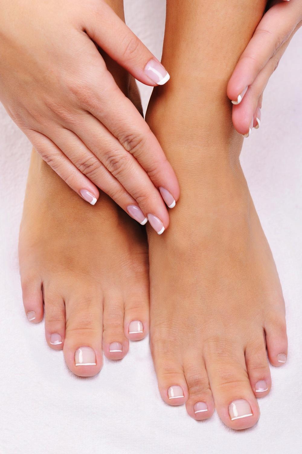 Реальные фото женских ног 10 фотография