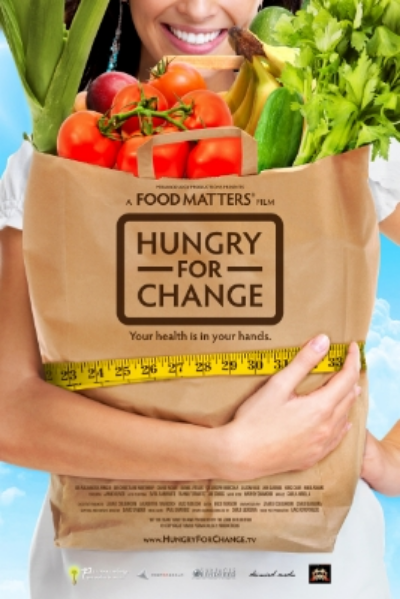 "Daniel was recently featured in the widely acclaimed film ""Hungry For Change""."