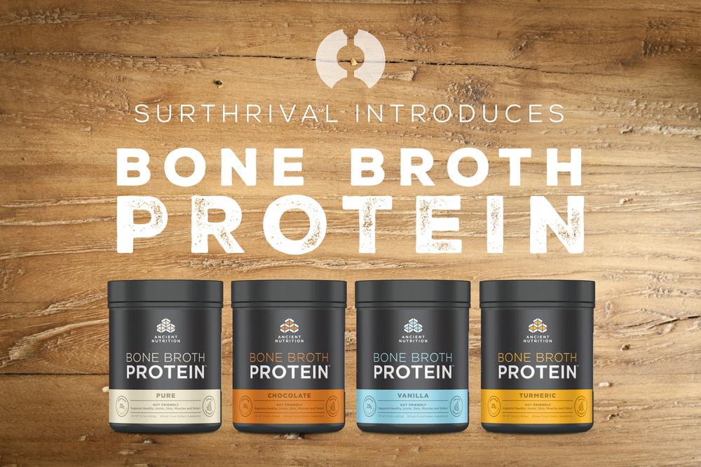 Bone Broth Fad Or Functional Food Jordan Rubin 89
