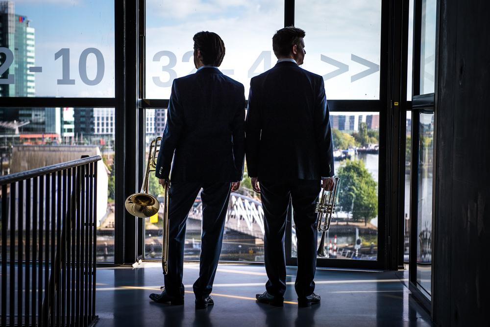 Wim van Hasselt & Jörgen van Rijen