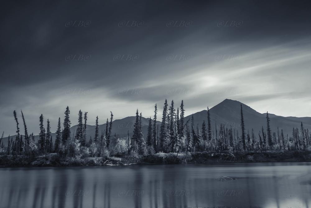 Brooks Range - Alaska