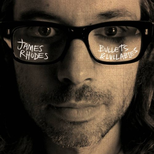 James Rhodes' album Bullets & Lullabies. Highly recommended.