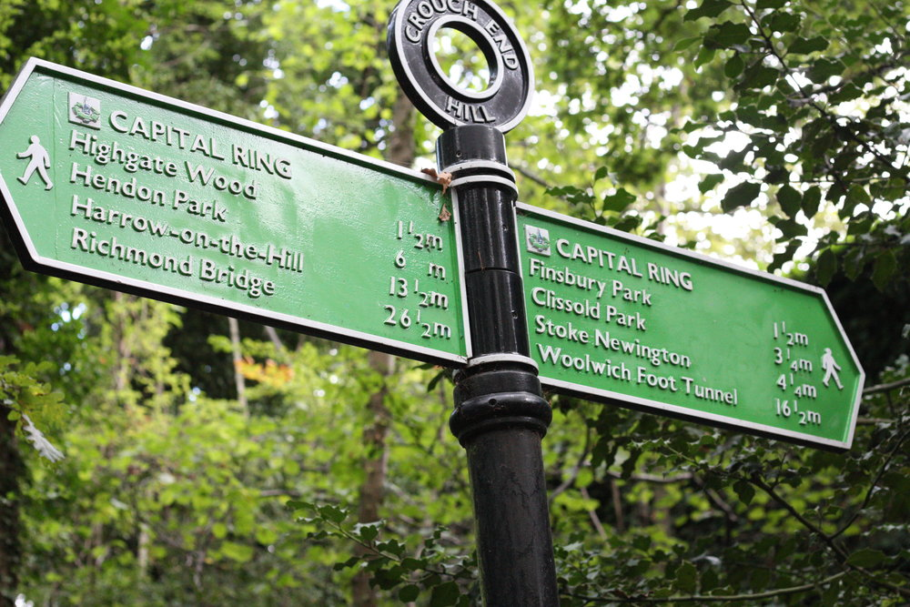 london-parkland-walk-sign