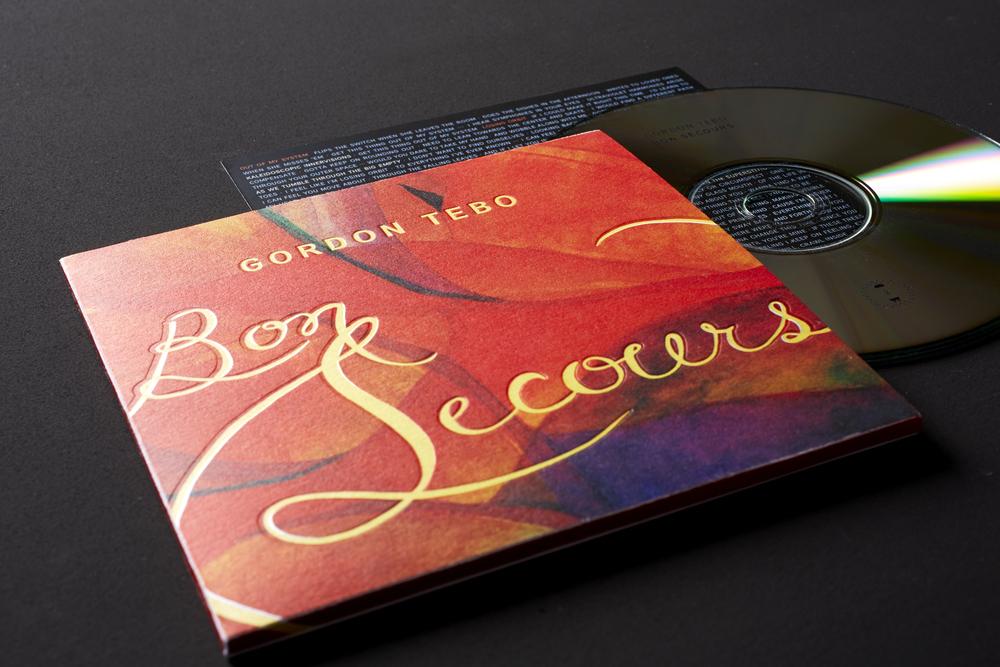 Bon Secours CD