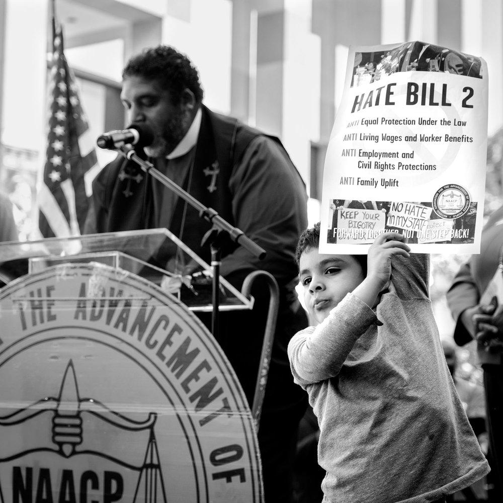 Hate Bill 2