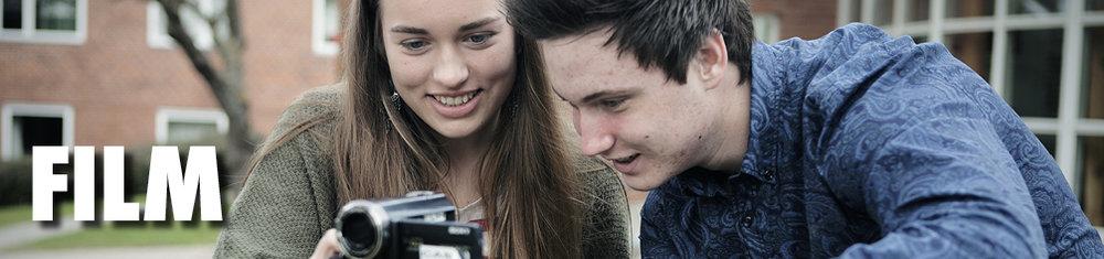 Film på Egå Ungdoms-Højskole