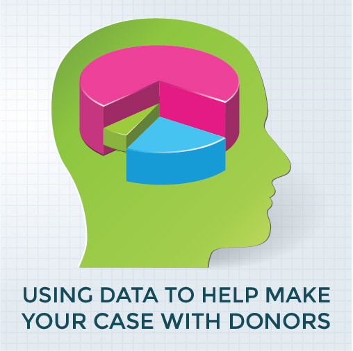 using data for your donors