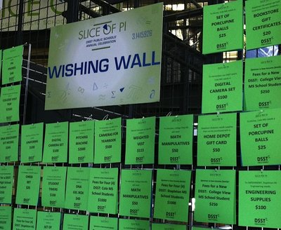 wishingwall