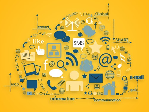 Prospect Research Fundraising Social Media