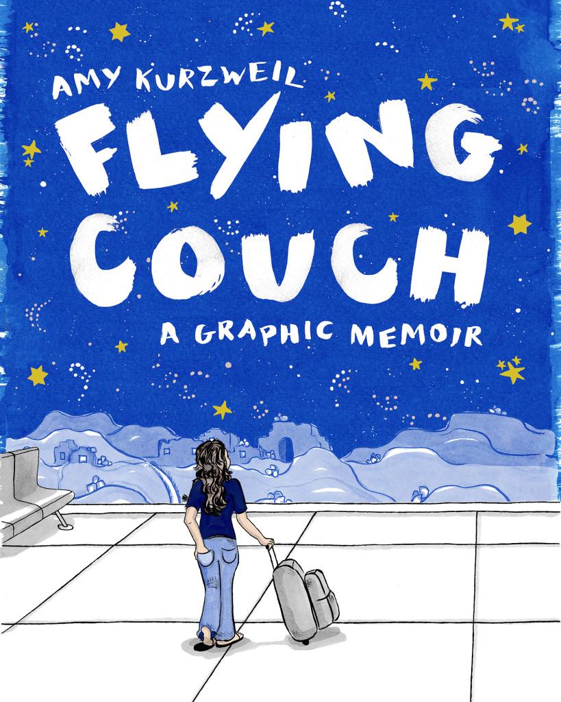Amy Kurzweil
