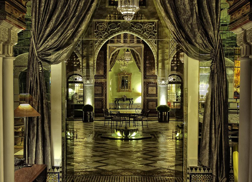 Palais Faraj