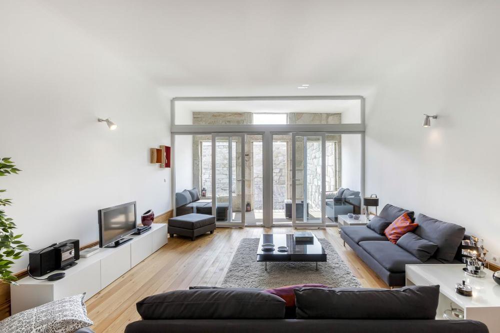 Design Oporto Flats