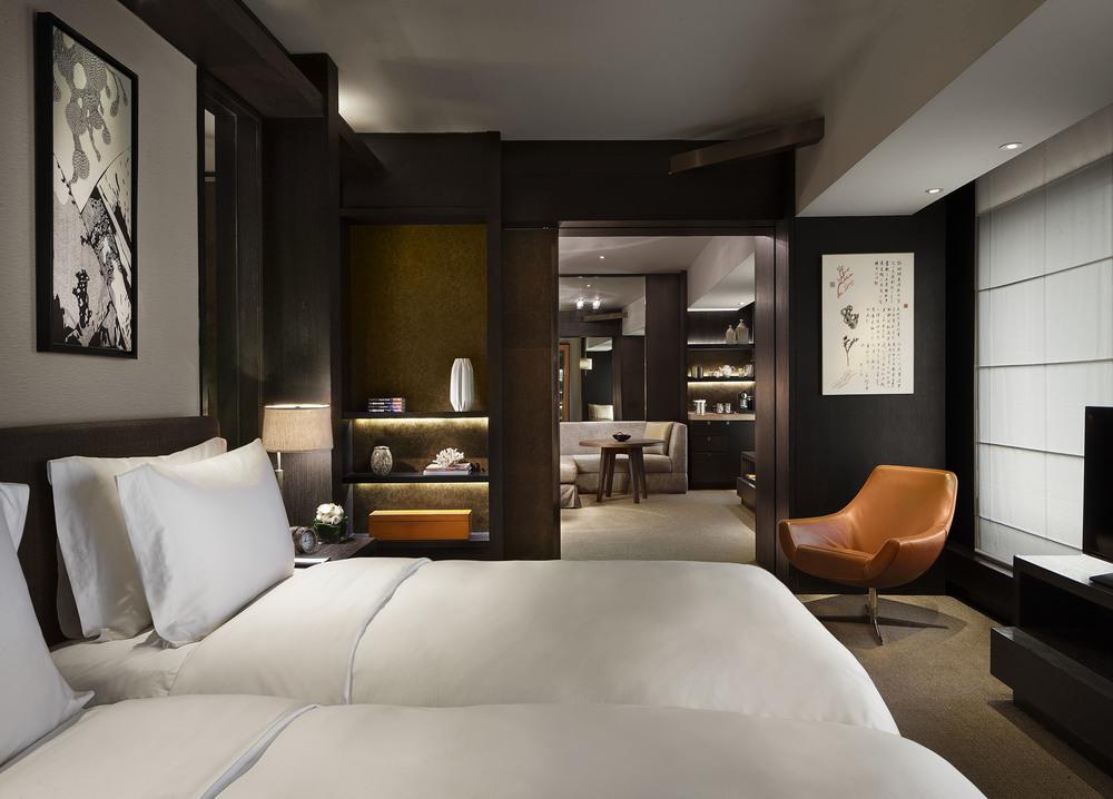 Rosewood Beijing _ Deluxe Twin Room (1).jpg