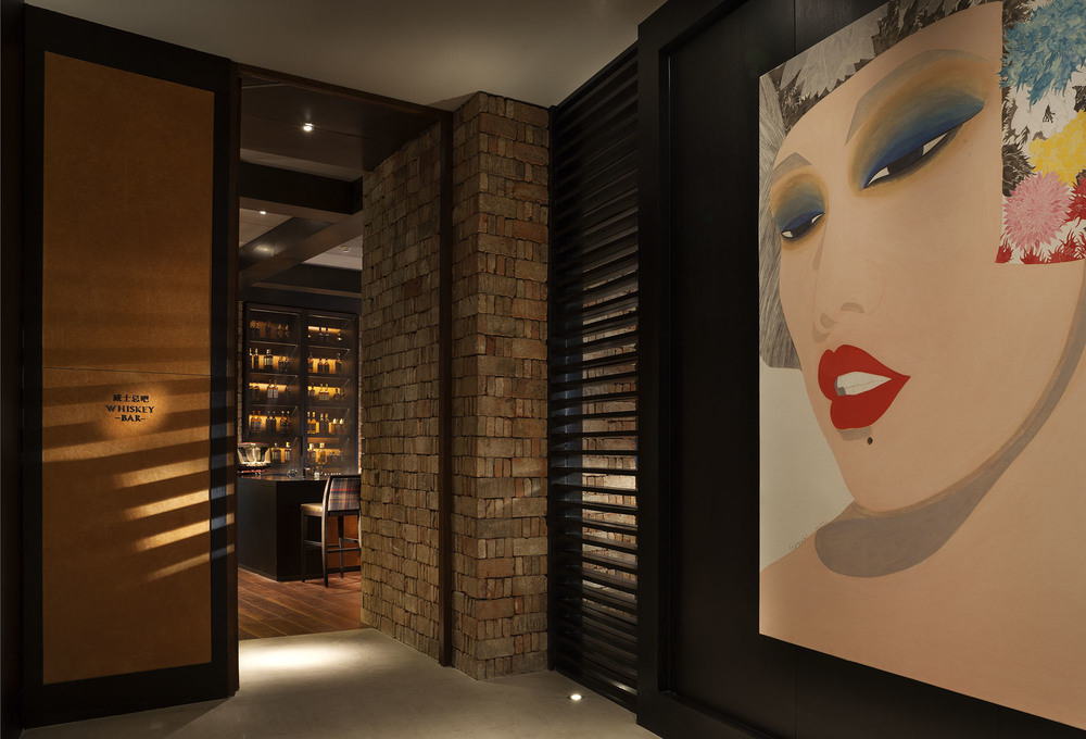 Rosewood Beijing _ MEI _ Whisky Bar Entrance.jpg