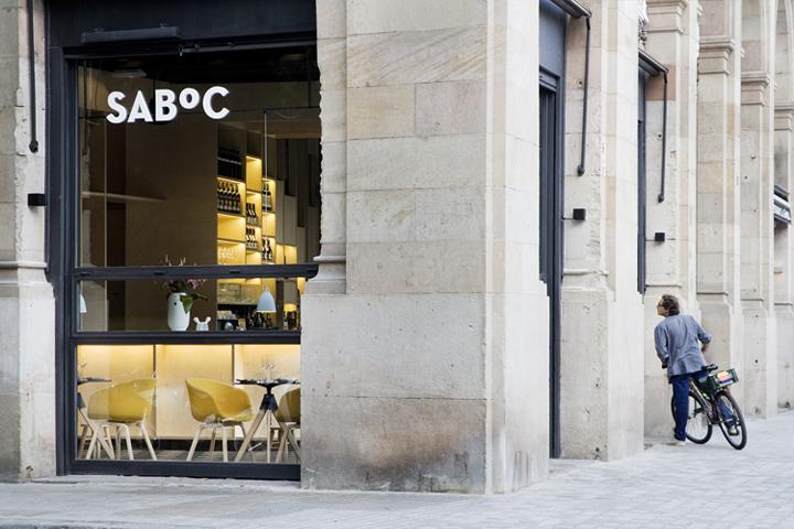 Saboc Barcelona