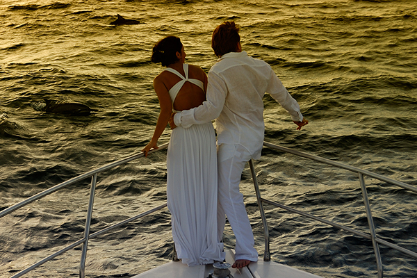 Memorable and Exotic Honeymoon Cruises with Variety Cruises