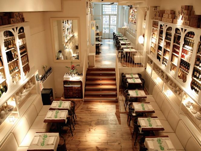 La Polpa Restaurant