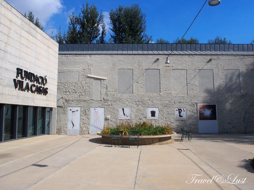 Museum Can Framis